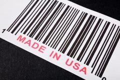 Made in USA stock photos