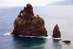 Madeir royaltyfri foto