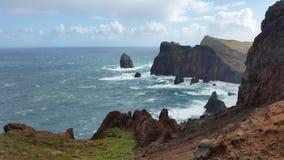 Madeiraö arkivbild