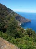 Madeiraö arkivfoton