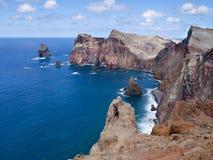 Madeira Lizenzfreie Stockbilder