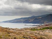 Madeira Lizenzfreie Stockfotos