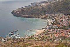 Madeira royaltyfria bilder