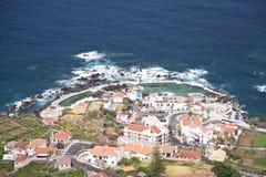 Madeira arkivfoton