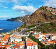Madeira Stock Photo