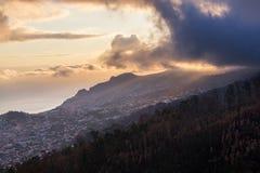 Madeira Stock Image