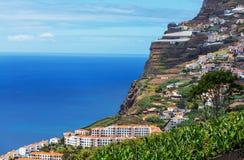 Madeira Stock Photos