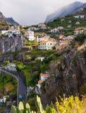 Madeira Royalty Free Stock Image