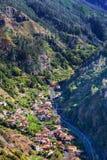 Madeira Royalty Free Stock Photo