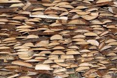 Madeira Fotografia de Stock