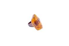 Adições ambarinas Imagem de Stock Royalty Free