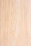 Madeira artificial para o fundo ou o papel de parede closeup Fotos de Stock Royalty Free