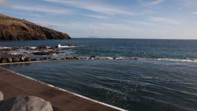 Madeira Beach Royalty Free Stock Photo