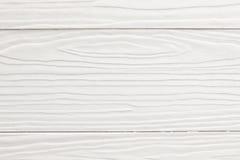 Madeira branca Imagem de Stock