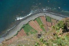 Madeira, Camara de Lobos Stock Images