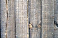 Madeira cinzenta Fotos de Stock