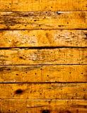 Madeira compensada vertical Imagens de Stock