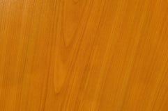 Madeira da cereja Foto de Stock
