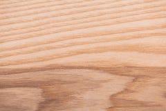 Madeira da cinza, foto conservada em estoque, folheado Imagem de Stock
