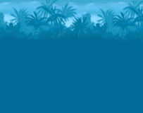 Madeira da palma Foto de Stock Royalty Free