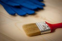 Madeira da pintura imagem de stock royalty free