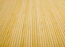 Madeira de bambu Imagens de Stock Royalty Free