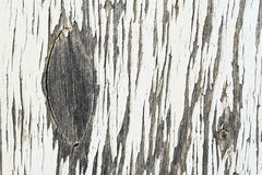Madeira de deterioração velha Imagem de Stock