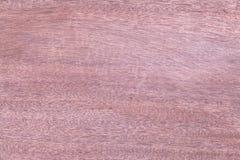 Madeira de mogno Fotografia de Stock
