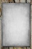 Madeira de papel velha fotografia de stock