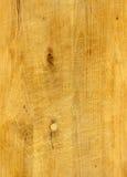 Madeira de pinho riscada áspera Fotos de Stock Royalty Free