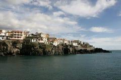Madeira detail Stock Photography