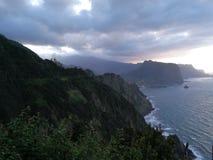 Madeira-Insel stockbild