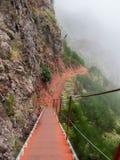 Madeira-Insel, Portugal Stockbild