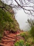 Madeira-Insel, Portugal Lizenzfreie Stockfotos