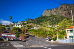Madeira inside Royalty Free Stock Images