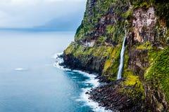 Madeira Island stock photography