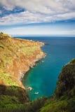 Madeira island, Portugal Stock Photography