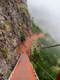 Madeira Island, Portugal Stock Image