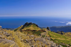 Madeira island , Portugal royalty free stock photography