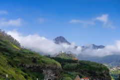 Madeira island , Portugal stock photography