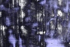 Madeira natural com muita textura riscada dos pontos - fundo abstrato bonito do grunge azul da foto foto de stock royalty free
