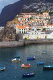Madeira Royalty Free Stock Image