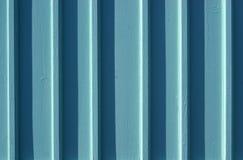 Madeira pintada fotos de stock