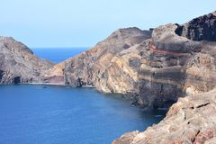 Madeira, Portugal Royalty Free Stock Photography
