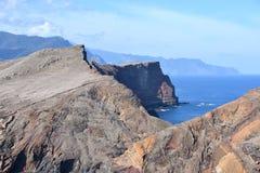 Madeira, Portugal Stock Image