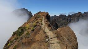 Madeira , Portugal Royalty Free Stock Photos