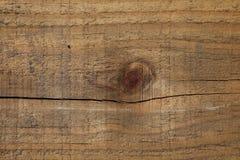 Madeira rachada próxima da textura do coto da grão Imagem de Stock Royalty Free