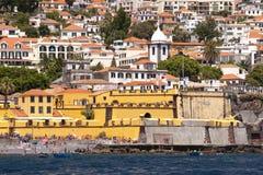 Madeira Royalty Free Stock Photos