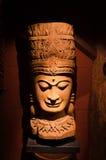 A madeira sculptured Imagem de Stock