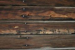 Madeira velha Foto de Stock